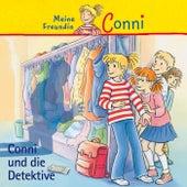 Conni und die Detektive von Conni