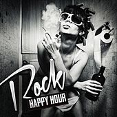 Rock Happy Hour by Various Artists