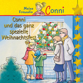 Conni und das ganz spezielle Weihnachtsfest von Conni