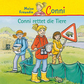 Conni rettet die Tiere von Conni