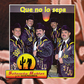 Play & Download Que No Lo Sepa by Salomón Robles | Napster