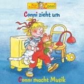 Conni zieht um / Conni macht Musik von Conni