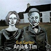 Sun Garden by Anja