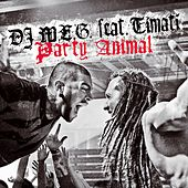 Party Animal by Timati