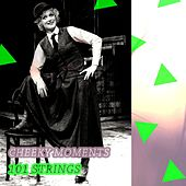 Cheeky Moments von 101 Strings Orchestra