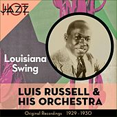 Louisiana Swing (Original Recordings 1929 - 1930) by Various Artists