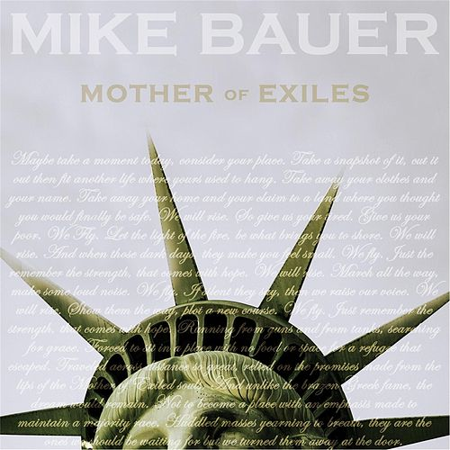 Mother of Exiles by Mike Bauer