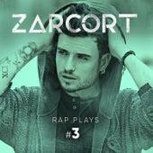 Rap Plays #3 de Zarcort
