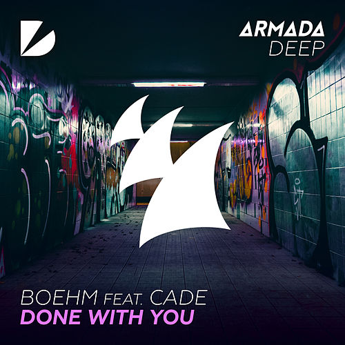 Done With You by Boehm
