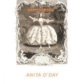 Happy For You von Anita O'Day