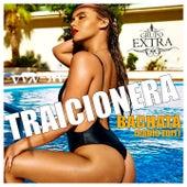 Play & Download Traicionera (Bachata Radio Edit) by Grupo Extra  | Napster