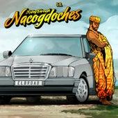 Riding Through Nacogdoches by S.O.