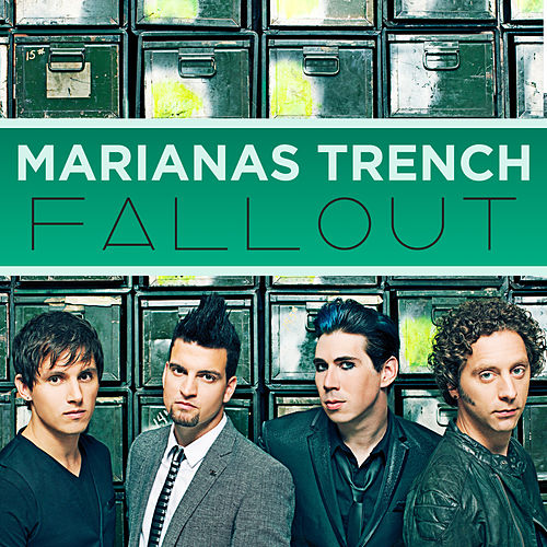 Play & Download Fallout by Marianas Trench | Napster