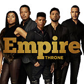 Play & Download Throne by Empire Cast | Napster