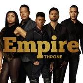 Throne di Empire Cast