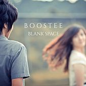 Blank Space von Boostee