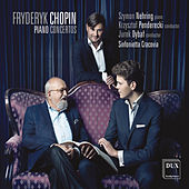 Chopin: Piano Concertos, Opp. 11 & 21 by Szymon Nehring