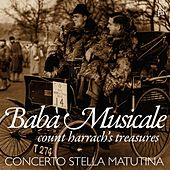 Babà Musicale: Count Harrach's Treasures by Various Artists