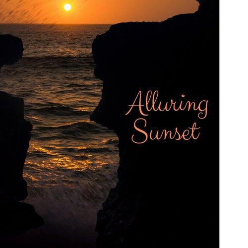 Alluring Sunset de Meditation Music Zone