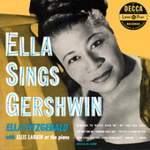 Play & Download Ella Sings Gershwin by Ella Fitzgerald | Napster