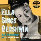 Ella Sings Gershwin by Ella Fitzgerald