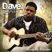 Play & Download Away (Acoustic Version) by Dave | Napster