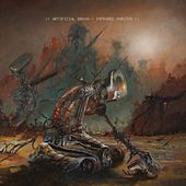 Play & Download Infrared Horizon by Artificial Brain | Napster