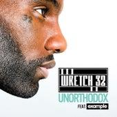 Unorthodox (Remixes) by Wretch 32