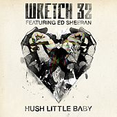 Hush Little Baby ([Remixes) by Wretch 32