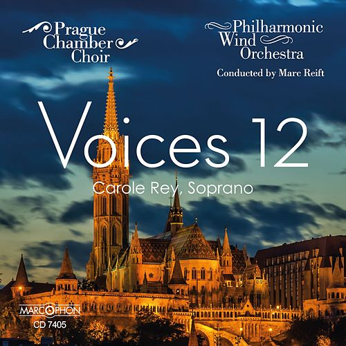 Play & Download Voices 12 by Philharmonic Wind Orchestra | Napster
