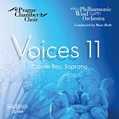 Voices 11 by Philharmonic Wind Orchestra