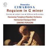 Cimarosa: Requiem in G minor by Domenico Cimarosa