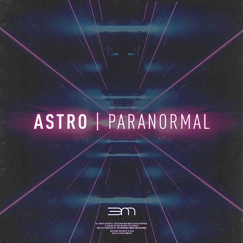 Paranormal by Astro