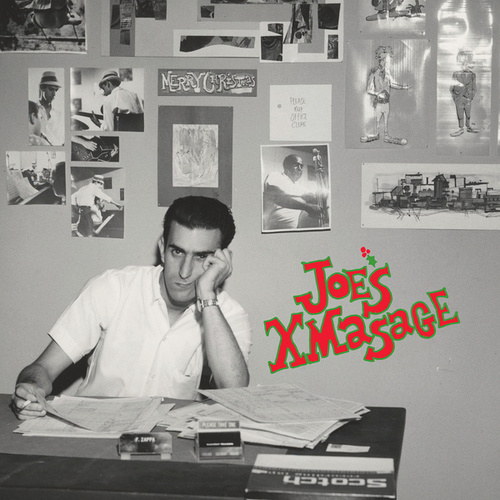 Joe's Xmasage by Frank Zappa