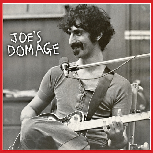 Joe's Domage by Frank Zappa