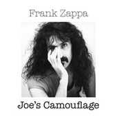 Joe's Camouflage by Frank Zappa
