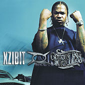 Restless by Xzibit