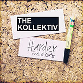 Harder by kollEktiv