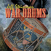 War Drums by Jeff Steinman