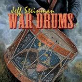 War Drums by Jeff Steinman