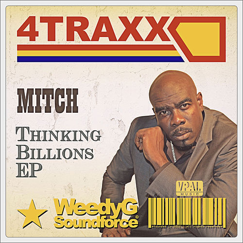Thinking Billions by Mitch