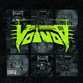 Build Your Weapons - The Very Best of The Noise Years 1986-1988 by Voivod