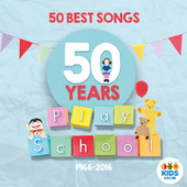 Play School: 50 Best Songs by Play School
