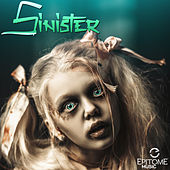 Play & Download Sinister: Horror Series by Various Artists | Napster