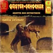 Folge 68: Grotte des Entsetzens by Geister-Schocker