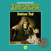 Tonstudio Braun, Folge 72: Doktor Tod by John Sinclair