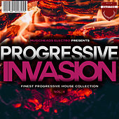 Progressive Invasion, Vol. 4 by Various Artists