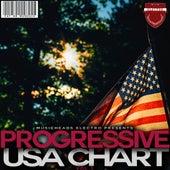 Progressive USA Chart, Vol. 5 by Various Artists