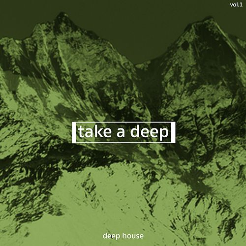 Take a Deep, Deep House, Vol. 1 by Various Artists