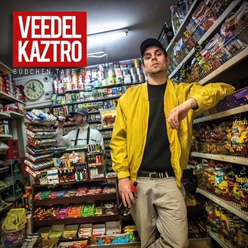 Büdchen Tape III von Veedel Kaztro